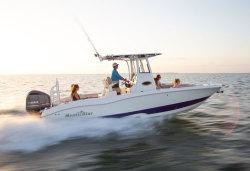 2020 - Nauticstar Boats - 251 Hybrid