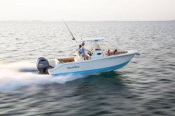 2020 - Nauticstar Boats - 2602 Legacy