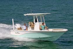 2020 - Nauticstar Boats - 265 XTS