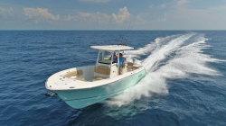 2020 - Nauticstar Boats - 28 XS