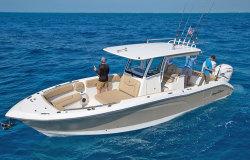2020 - Nauticstar Boats - 32 XS