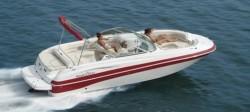 Nauticstar Boats 230 SL IO Sport Deck Deck Boat