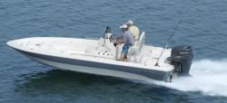 Nauticstar Boats 2200 NauticBay Bay Boat
