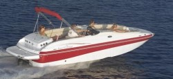 Nauticstar Boats 210 IO Sport Deck Deck Boat