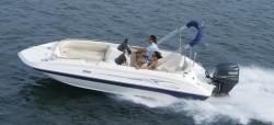 Nauticstar Boats 205 Sport Deck Deck Boat