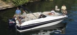 Nauticstar Boats 210 OB Sport Deck Deck Boat