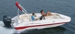 Nauticstar Boats 200 Sport Deck Deck Boat