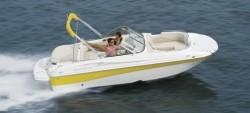 Nauticstar Boats 206 IO Sport Deck Deck Boat