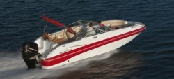 Nauticstar Boats 230 Outboard DC Sport Deck Dual Console Boat