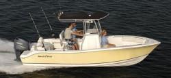 Nauticstar Boats 2200 Offshore Center Console Boat