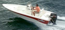 2008 - Nauticstar Boats - 1800 NauticBay