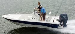 2008 - Nauticstar Boats - 1900 NauticBay