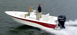 2008 - Nauticstar Boats - 1910 NauticBay