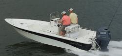 2008 - Nauticstar Boats - 2110 NauticBay