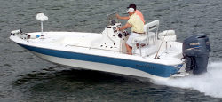 2008 - Nauticstar Boats - 2200 NauticBay