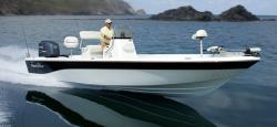 2008 - Nauticstar Boats - 2400 NauticBay