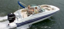 2008 - Nauticstar Boats - 210 DC OB Sport Deck