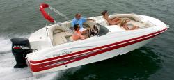 2008 - Nauticstar Boats - 210 SC OB