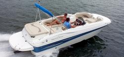 2008 - Nauticstar Boats - 222 SC IO