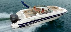 2008 - Nauticstar Boats - 230 DC