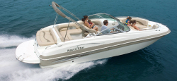2008 - Nauticstar Boats - 252 SL IO Sport Deck