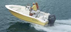 2008 - Nauticstar Boats - 1900 Sport