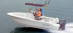 20068- Nauticstar Boats - 2000 Sport Offshore