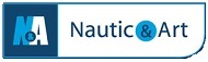 Nautic and Art Boats Logo