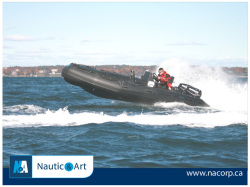2018 - Nautic and Art - Nav 19 HD