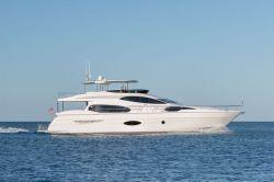 2020 - Neptunus Yachts - 750 Flybridge
