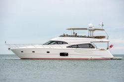 2020 - Neptunus Yachts - 650 Flybridge