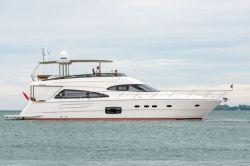 2020 - Neptunus Yachts - 750 Skylounge