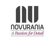Novurania RIB Boats Logo
