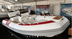 2017 - Novurania RIB - Sport Tender 360