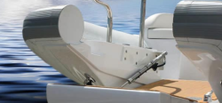 2018 - Novurania RIB - Catamaran 24 IO