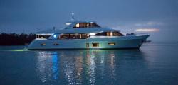 2020 - Ocean Alexander - 100 Skylounge