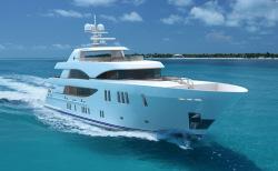 2020 - Ocean Alexander - 155 Megayacht
