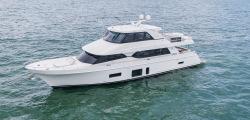 2020 - Ocean Alexander - 88 Skylounge