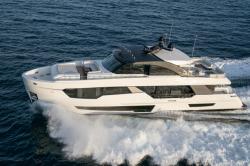 2020 - Ocean Alexander - 90R Enclosed Bridge
