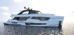 2020 - Ocean Alexander - 90R Open Bridge