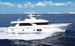 2013 - Ocean Alexander - 78 Motoryacht