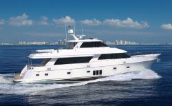 2013 - Ocean Alexander - 90 Motoryacht