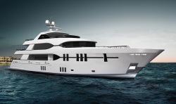 2017 - Ocean Alexander - 135 Megayacht
