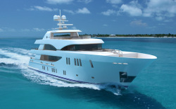 2017 - Ocean Alexander - 155 Megayacht
