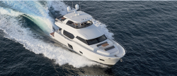 2017 - Ocean Alexander - 70 Evolution  Motoryacht
