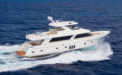 2017 - Ocean Alexander - 85 Motoryacht