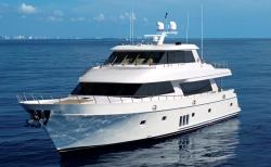 2017 - Ocean Alexander - 90 Motoryacht