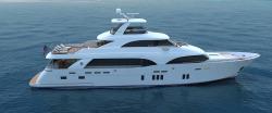 2017 - Ocean Alexander - 112 Motoryacht