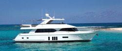 2018 - Ocean Alexander -  100 Motoryacht