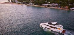2020 - Ocean Alexander - 84R Enclosed